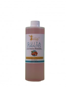 Quita Esmaltes 500ML